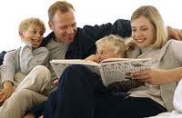 Parents who listen to children
