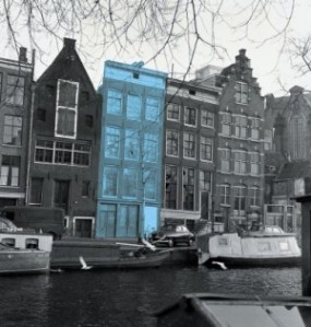 anne-frank-house-amsterdam-holland