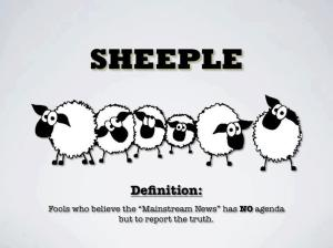 Sheeple II