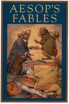 Aesops Fables Arthur Rackham