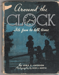 Around the Clock by Lora Z Jackson MD