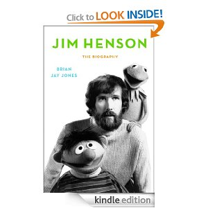 Brian Jay Jones Jim Henson