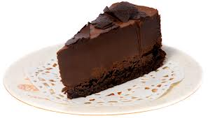 chocolate mousse cake 2
