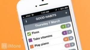 good habits 1