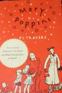 Mary Poppins P.L. Travers