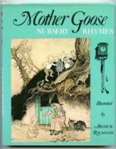 Mother Goose Arthur Rackham