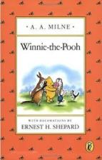 The Complete Tales of Winnie the Pooh A. A. Milne