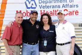 VA healthcare