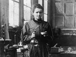 Mme Curie