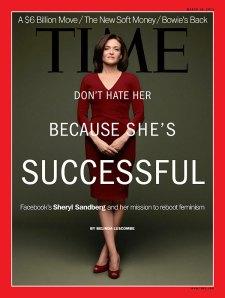 Sandberg-Time-cover