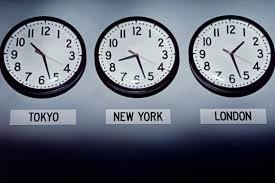 tokyo new york london
