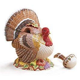 turkey three
