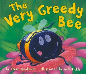 The-Very-Greedy-Bee-9781589254220
