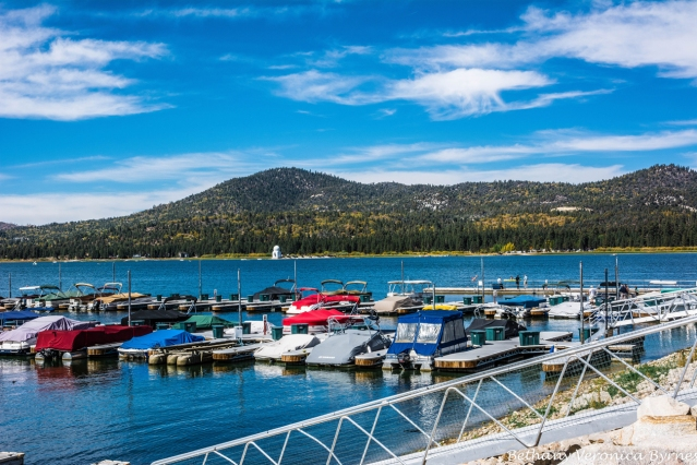 Big Bear Lake and Charley Browns 164 small