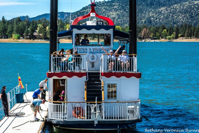 Big Bear Lake and Charley Browns 179 small