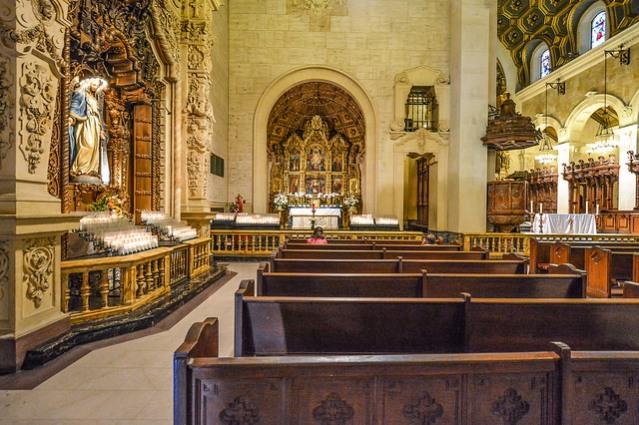 16594632147_f1d1c10ff4_z Mary prayer rail
