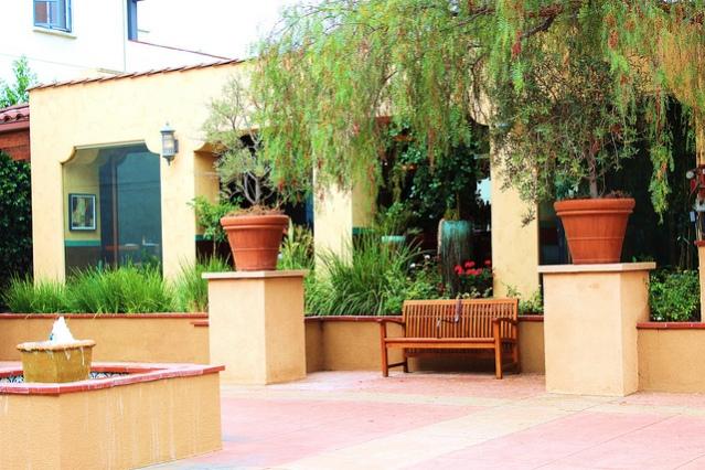 9561341234_5d52e640fa_z Old Town Pasadena