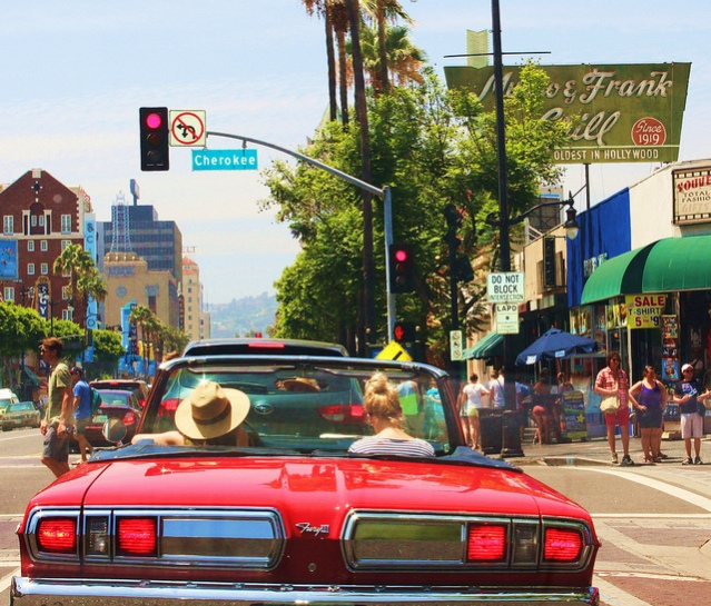 9693479468_c3b18fda3a_z Cruisin Hollywood Musso and Franks