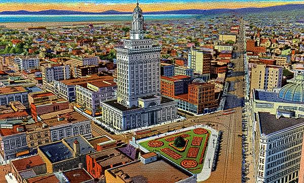 ca-oakland-city-call-c1940