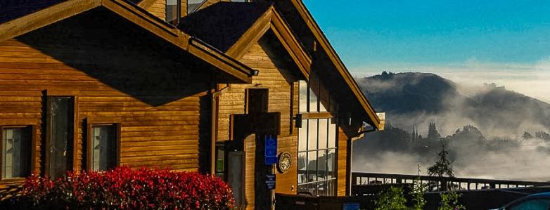 Mountain Home Inn II