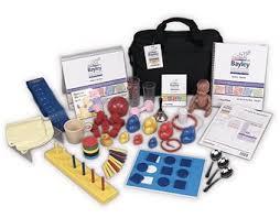 Baley tool set